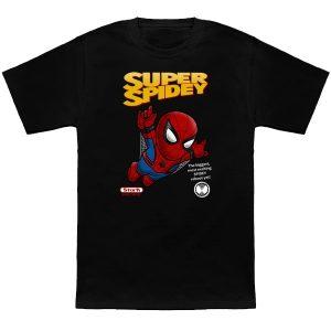 Super Spidey