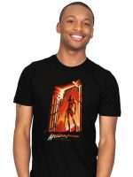 THE TEMPLE OF HERRA T-Shirt