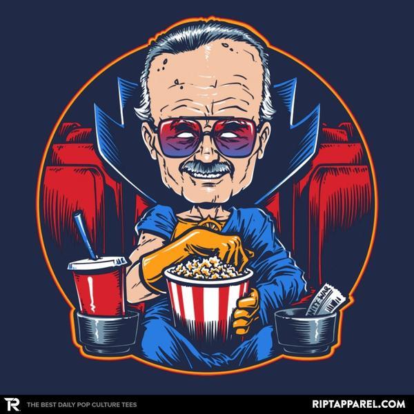 The Movie Watcher