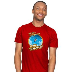 The Royal Amazonian Air Show T-Shirt