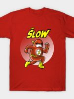 The Slow T-Shirt