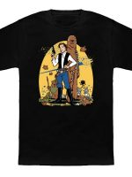 The Smuggler T-Shirt