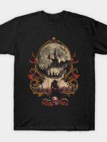 The Vampire's Killer T-Shirt