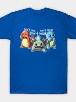 Three Poke' Monkeys T-Shirt