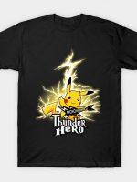 Thunder hero T-Shirt