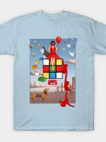 Treasures of the Playful Mind T-Shirt