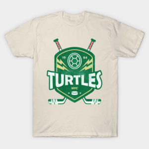 Turtles Hockey