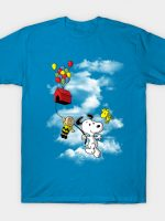 UP Peanuts T-Shirt