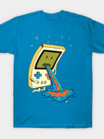 Gaming Gone Wrong T-Shirt