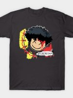 321-Lets Jam T-Shirt