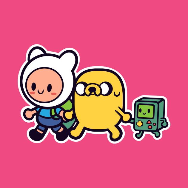 Adventure Friends