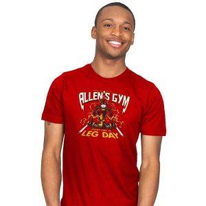 Allen's Gym