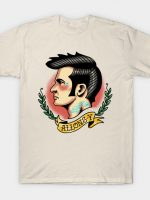 Allons-y Tattoo T-Shirt