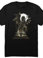 Book of Thrones T-Shirt