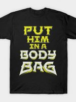 Body Bag T-Shirt