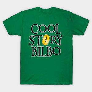 COOL STORY BILBO