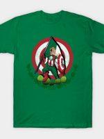 Capitan Mexico T-Shirt