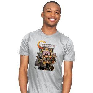Crooks T-Shirt