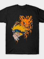 DEMON FOX T-Shirt