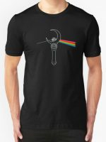 Dark Side of the Moon Stick T-Shirt