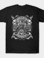 Fantastic Crest T-Shirt