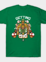 Luigi's Gym T-Shirt