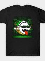 Ghostin Shell T-Shirt