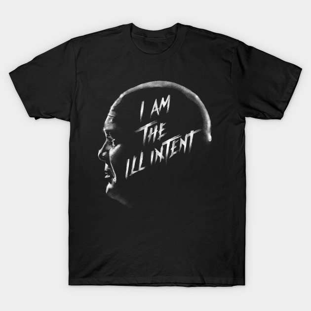 I Am The Ill Intent