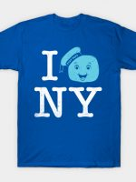 I Gozer New York T-Shirt
