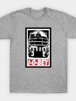 I-O-BEY '74 T-Shirt