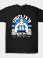 Obelix's Gym T-Shirt