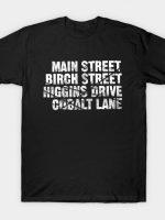 Jessica Streets T-Shirt