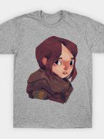Jyn Erso T-Shirt