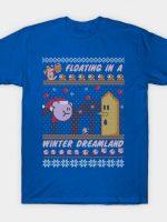 KIRBY SWEATER T-Shirt