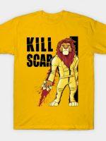 Kill Scar T-Shirt