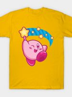 Kirby Dreamland Hero T-Shirt