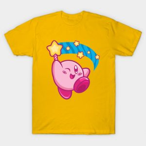 Kirby Dreamland Hero