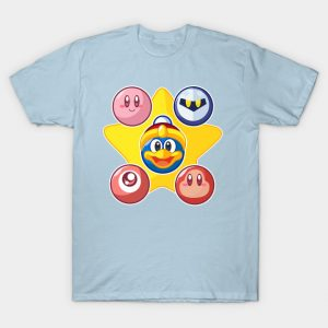 Kirby & Friends