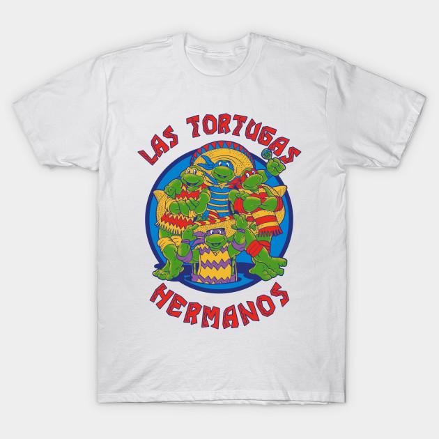 Las Tortugas Hermanos