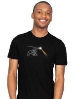 Light Side of The Alien T-Shirt