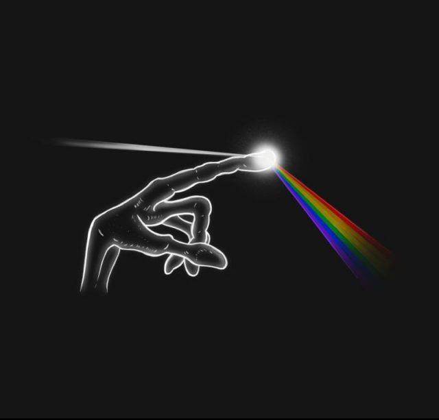 Light Side of The Alien