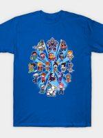 Little Heroes T-Shirt