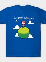 Little Villager T-Shirt