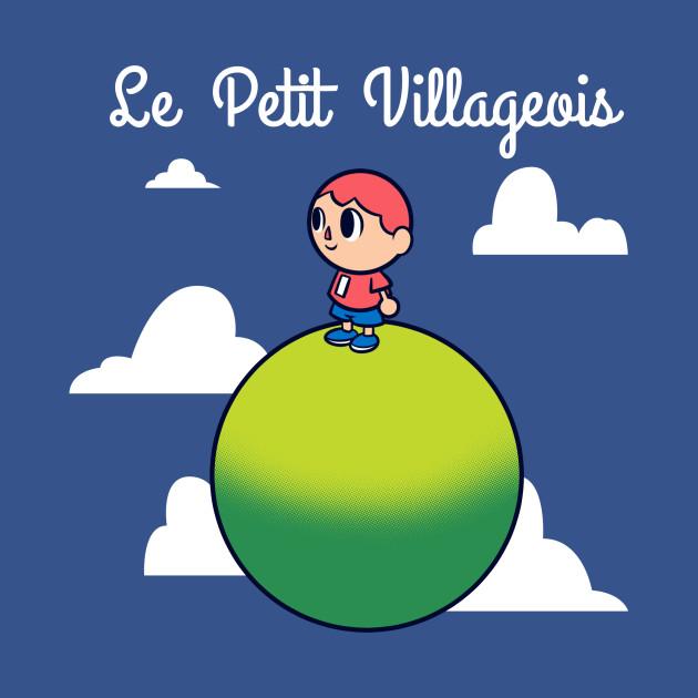 Little Villager