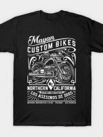 Mayan Customs T-Shirt