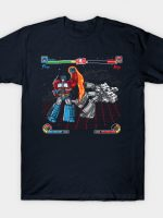 Mega Battle T-Shirt