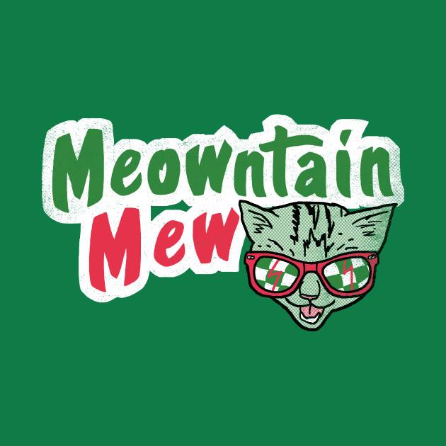 Meowntain Mew