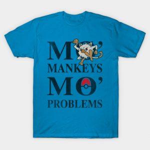 Mo Mankeys