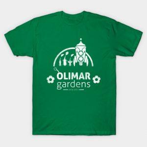 Olimar Gardens