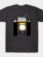 Part Time Job - Kitchen T-Shirt